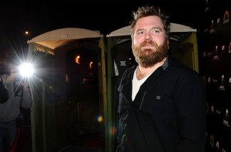 Television personality Ryan Dunn attends the Blu-ray and DVD release of Paramount Home Entertainment's 'Jackass 3' at the Paramount Studios on March 7, 2011 in Los Angeles, California.
