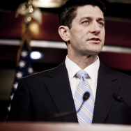 House Budget Chairman Paul Ryan Introduces His FY2013 Budget
