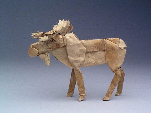 Bull Moose, opus 413