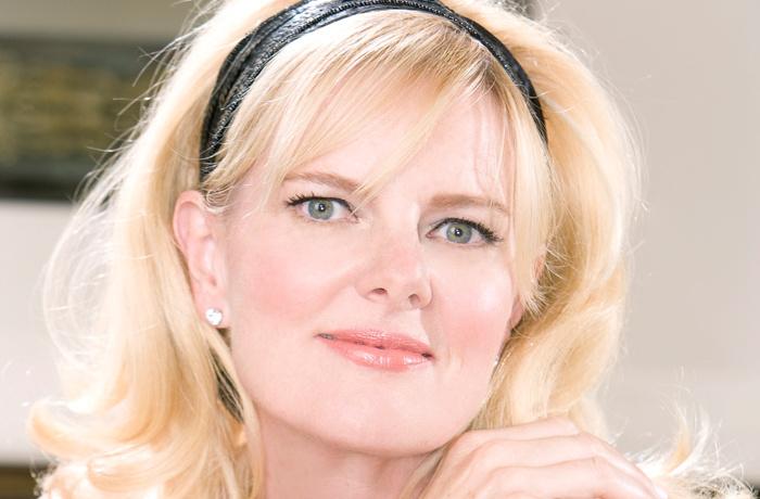 Hidden Treasures with Vocalist Carol Welsman