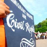 May Day March for Immigration Reform