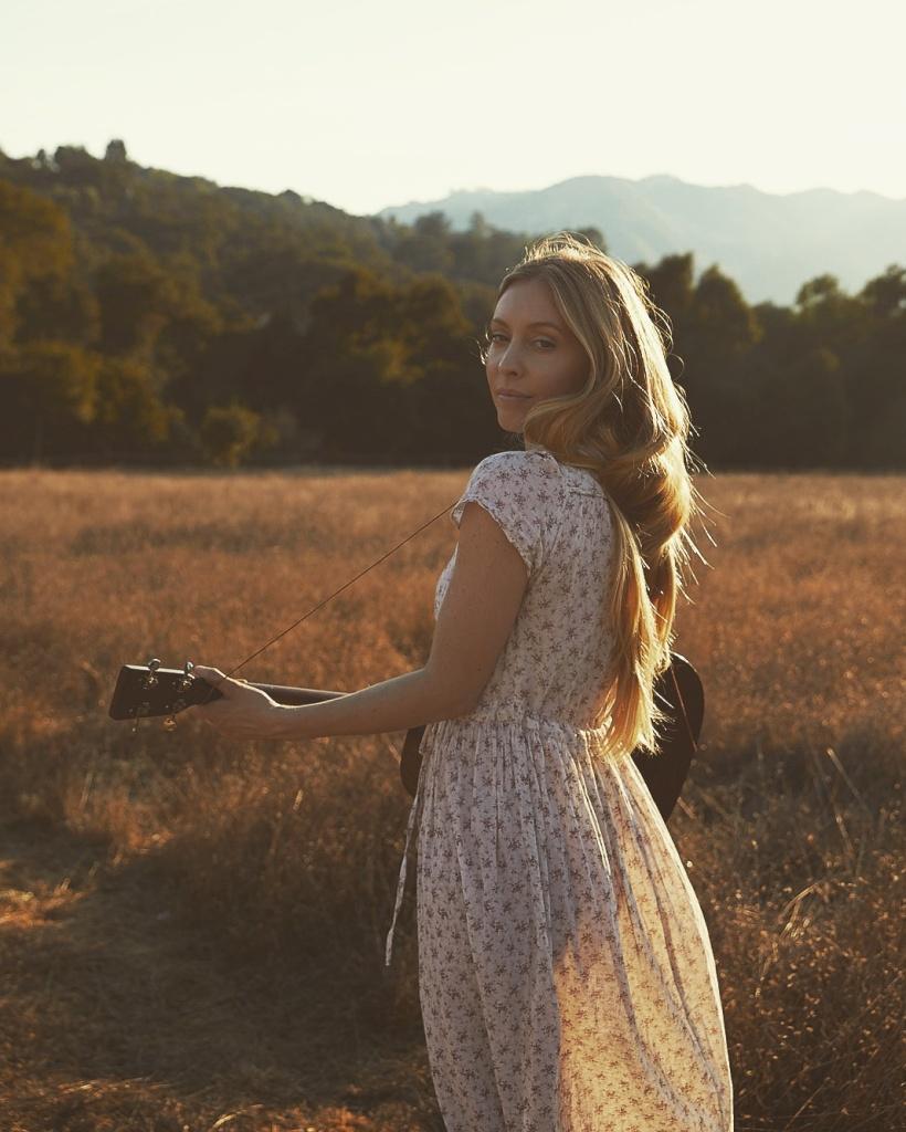 Leah James