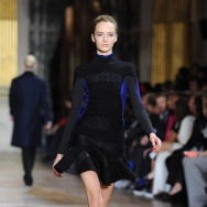 Stella McCartney: Runway - Paris Fashion Week Womenswear Fall/Winter 2012