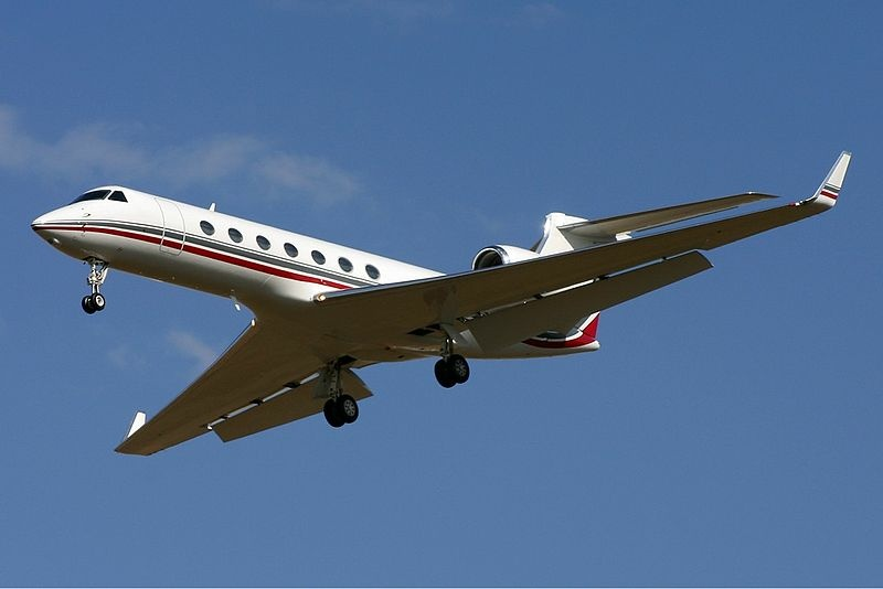 Sorry, wealthy corporate folk. President Obama wants to take away your precious private jet depreciation schedule.
