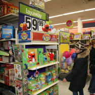 For Nervous Consumers, Layaway Becomes A Popular Option