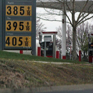 Is $4 gas changing how you get around?