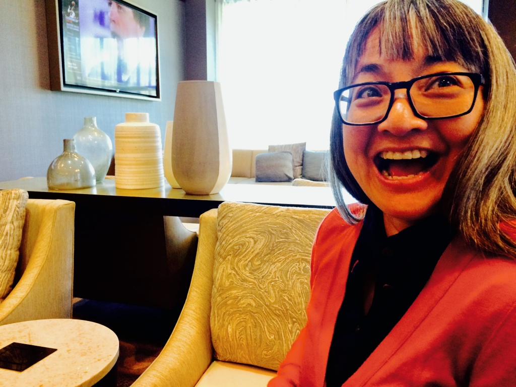 """Cal Arts Theatre Faculty Member Leslie Tamaribuchi would meet Chris Wells for coffee in the 90's.  They would brainstorm a 'church' for artists.  In fact, the original name for the show was """"The Church of the Secret City."""""""