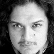 Comedian Felipe Esparza