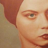 Donna Fuller in her heyday.