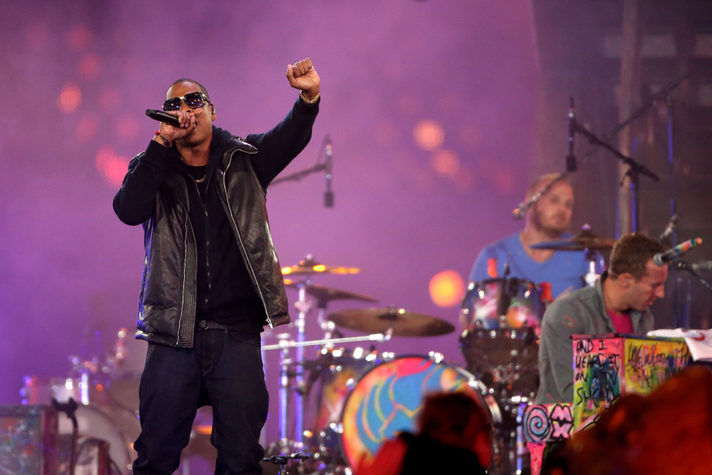 Concert promoter, Live Nation, will reimburse the city of Los Angeles a fixed price for services associated with the two-day downtown concert curated by rapper and music producer Jay-Z. But city officials cannot say how much it will cost to fully staff the Labor Day weekend event.