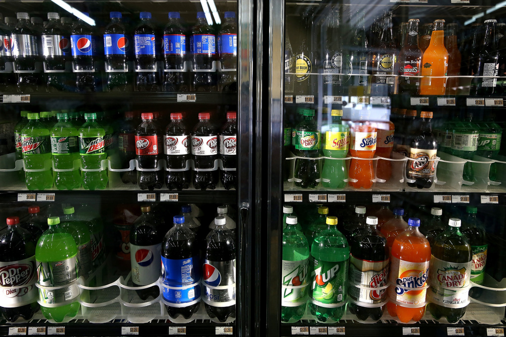 The majority of voters in San Francisco and Berkeley, Calif., voted in favor of a soda tax, but the measure didn't gain the required two-thirds majority required in San Francisco.