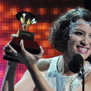 US-ENTERTAINMENT-MUSIC-LATIN-GRAMMY-SHOW