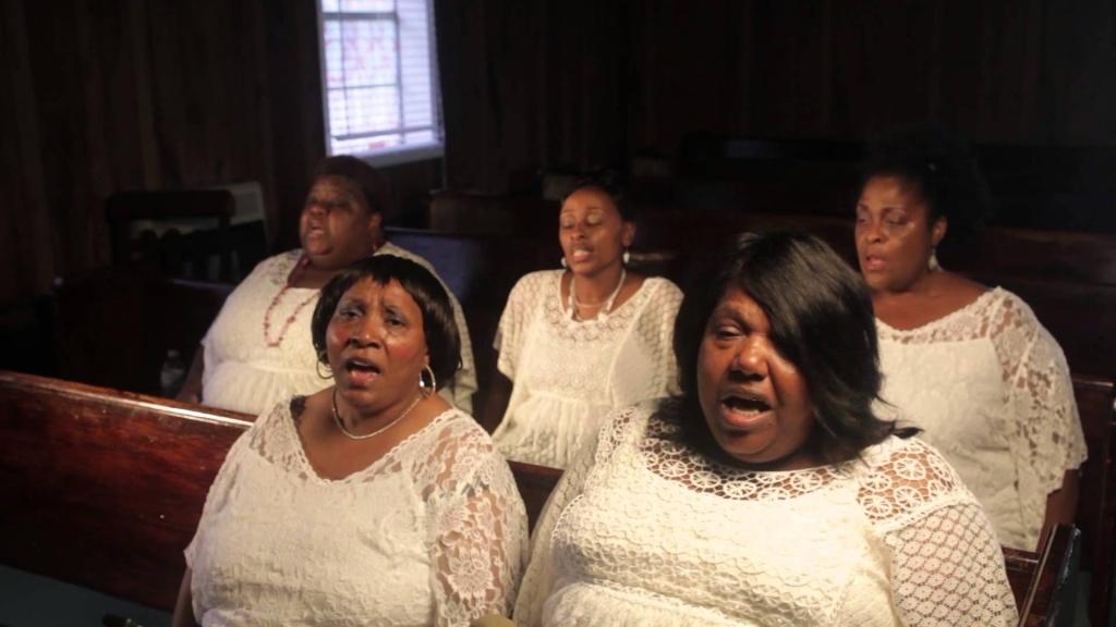 Daptone Record's the Como Mamas.