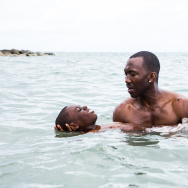 "Still from the film ""Moonlight."""