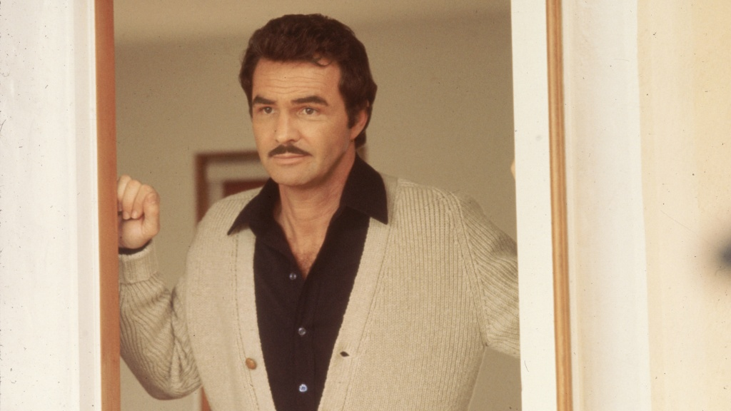 Burt Reynolds was among the biggest movie stars of the 1970s thanks to performances like those in Deliverance, Smokey and the Bandit and The Longest Yard