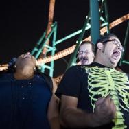Halloween Theme Park
