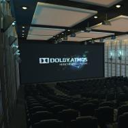 Dolby Atmos sound system