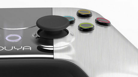 A Kickstarter for OUYA, a $99 Android-based video game console, has raised more than $4 million since it was posted.