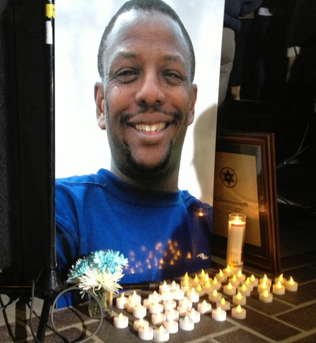 Victor J. McClinton, 49, was killed in a shooting outside his home on Christmas morning. He was a well-known youth mentor and sport leader in Pasadena.