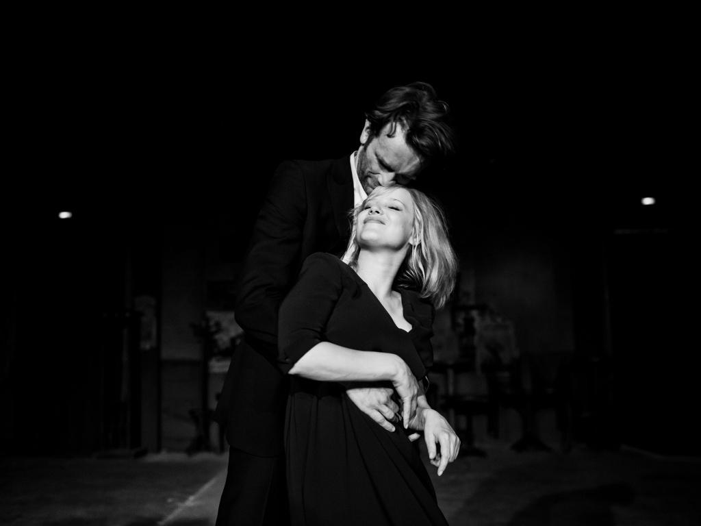 Joanna Kulig and Tomasz Kot star in Amazon Studios'