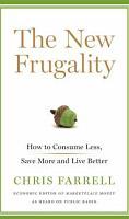 New Frugality