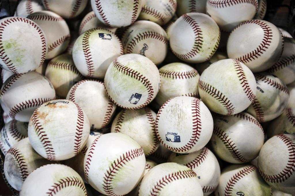 AirTalk® | Audio: Robots calling balls and strikes? MLB has