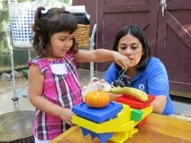 Kidspace Children's Museum - Early Learner Programs: Toddler Time