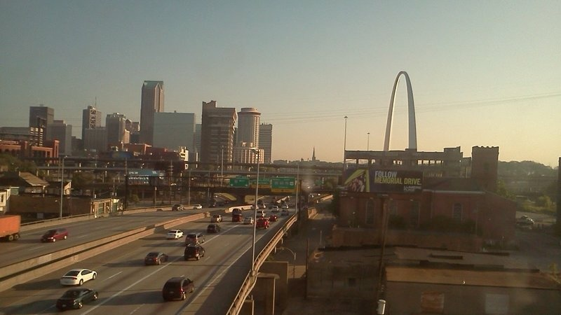 The Missouri state chapter of the NAACP had issued an advisory of its own in June, urging travelers to
