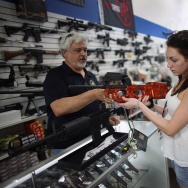 Nation's Lawmakers To Take Up Gun Control Legislation Debate