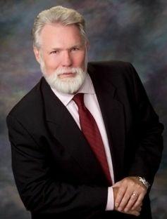 Lancaster Mayor R. Rex Parris