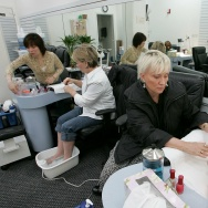 Regulation Of Nail Salons Sought After Death