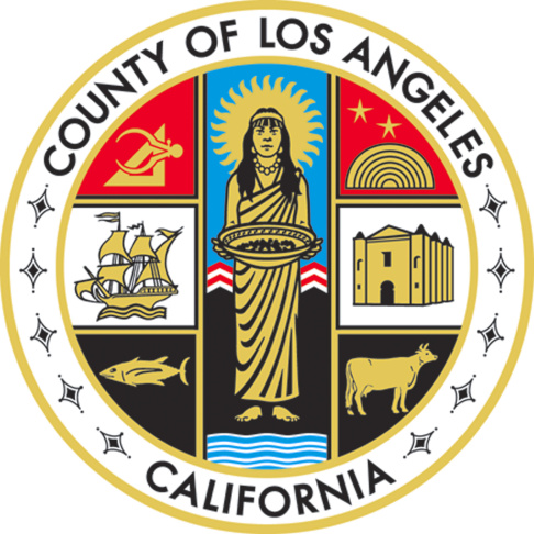 LA County's decision to restore a cross to the depiction of the San Gabriel Mission on its official seal is being challenged by the ACLU.