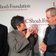 USC Shoah Foundation Holocaust Genocide Center