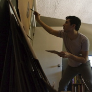 Ramiro Gomez artist