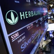 Wall Street Herbalife