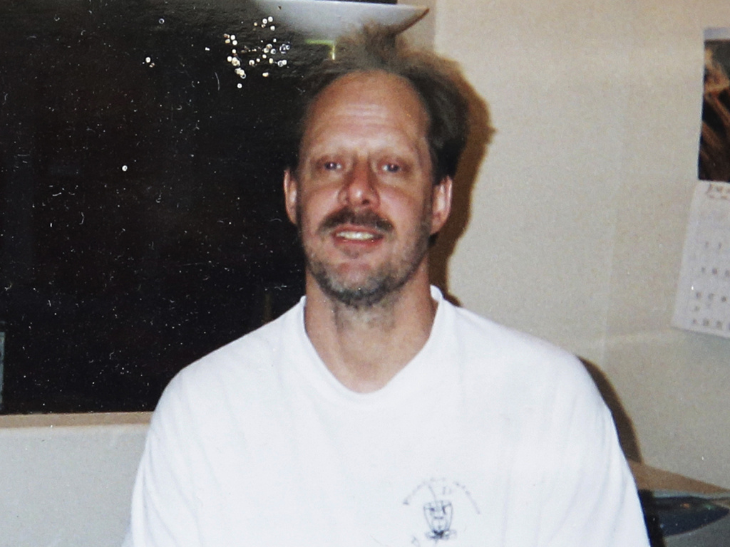Las Vegas shooter's brain tissues will be examined
