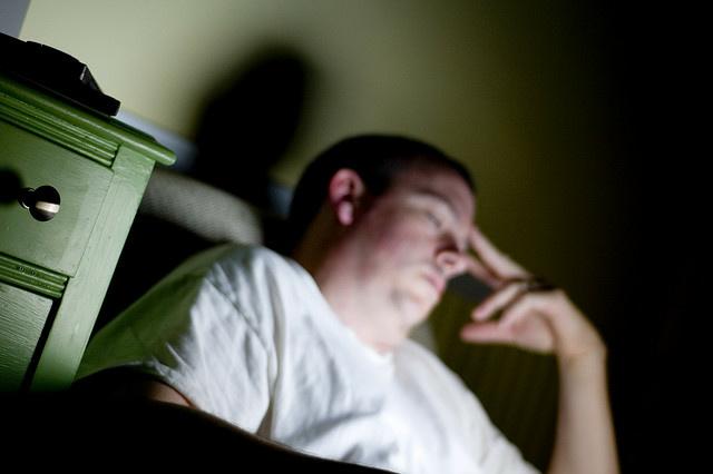 sleep, insomnia