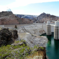 Hoover Dam Bypass Bridge Project Complete
