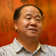 CHINA-NOBEL-LITERATURE-PRIZE-MO