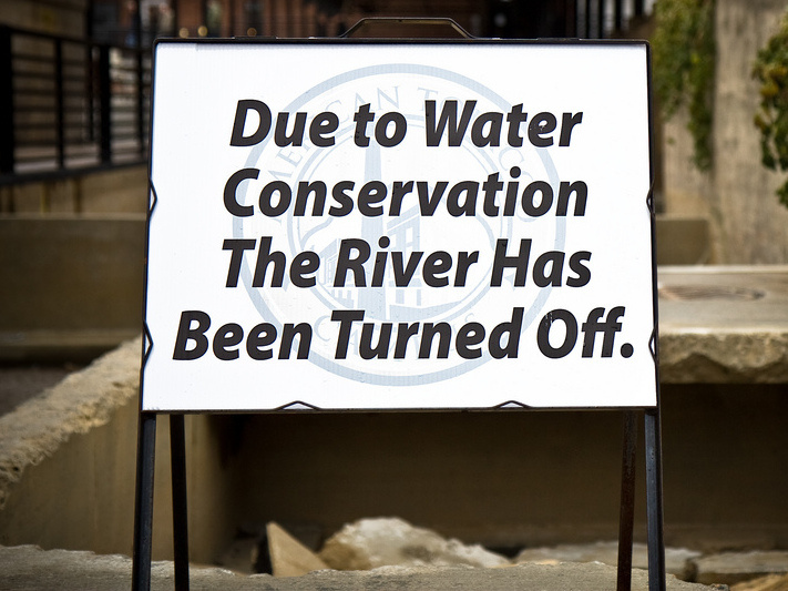 Several water agencies in California are complaining that the state's new water restrictions don't take into account their previous efforts to address water shortages.