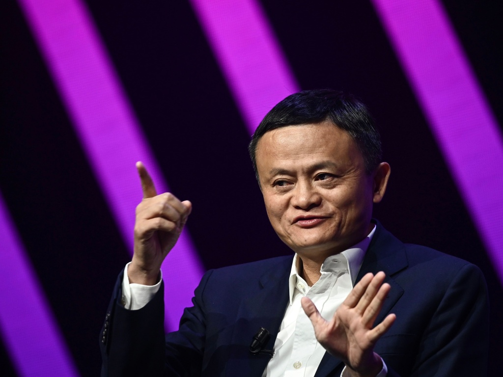 Jack Ma, the billionaire founder of Chinese Internet giant Alibaba, hasn't been seen in public in months after criticizing government regulators.