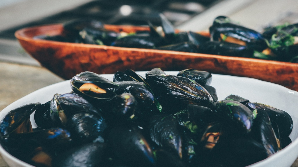 Mediterranean mussels could survive and thrive in increasingly acidic water