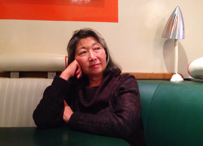 Nancy Sekizawa a.k.a.