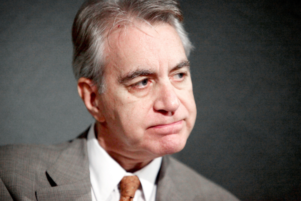 Under Kevin Counihan, Connecticut's health insurance exchange used concerts and storefront offices to reach customers.