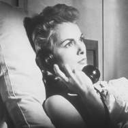 "Susan Vargas' (Janet Leigh) inquisitiveness leads to her kidnapping by a group of hoodlums in Orson Welles' ""Touch of Evil."""
