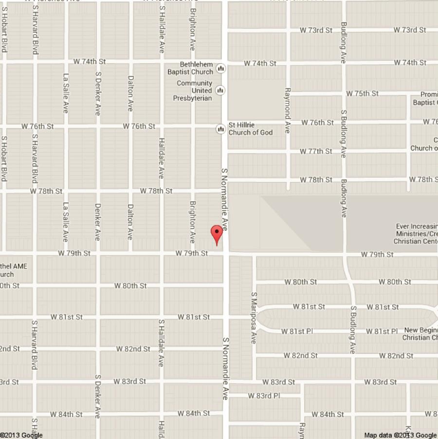 Location of Toddler Tech University.