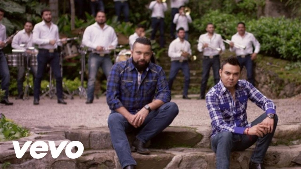 Music video by Banda El Recodo De Cruz Lizárraga performing