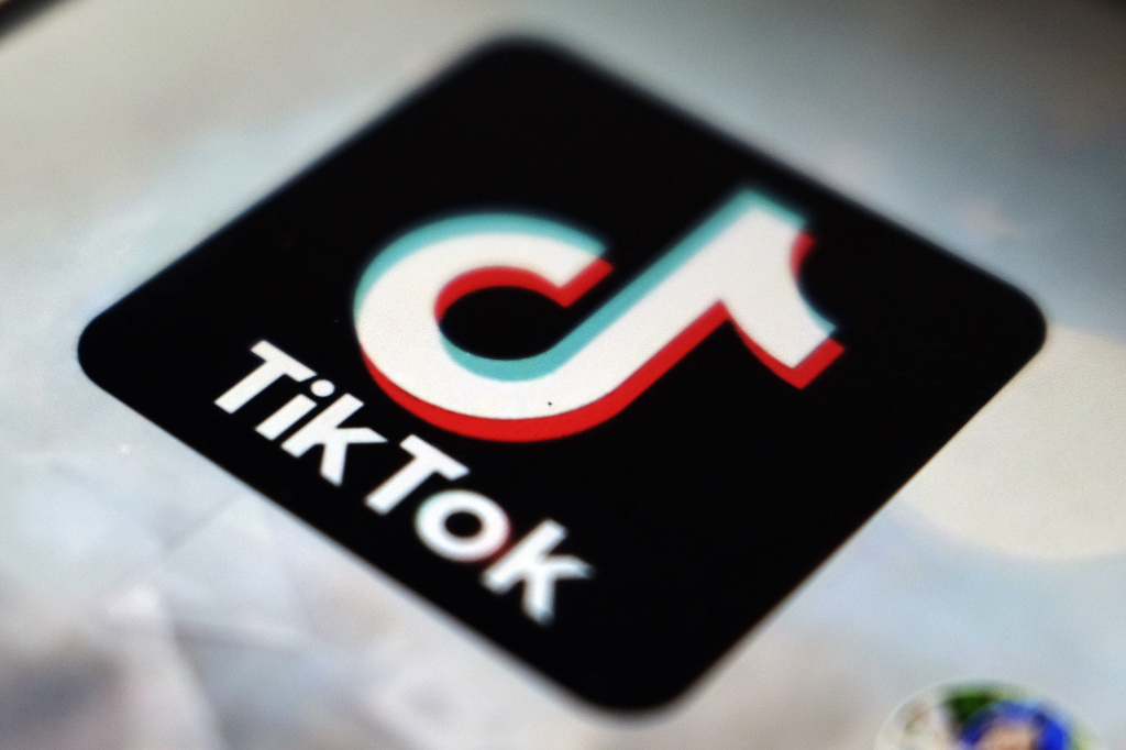 President Biden on Wednesday rescinded former President Donald Trump's actions targeting Chinese-owned apps TikTok and WeChat.