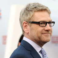 Actor Kenneth Branagh attends the GREAT British Film Reception to honor the British nominees of The 84th Annual Academy Awards.