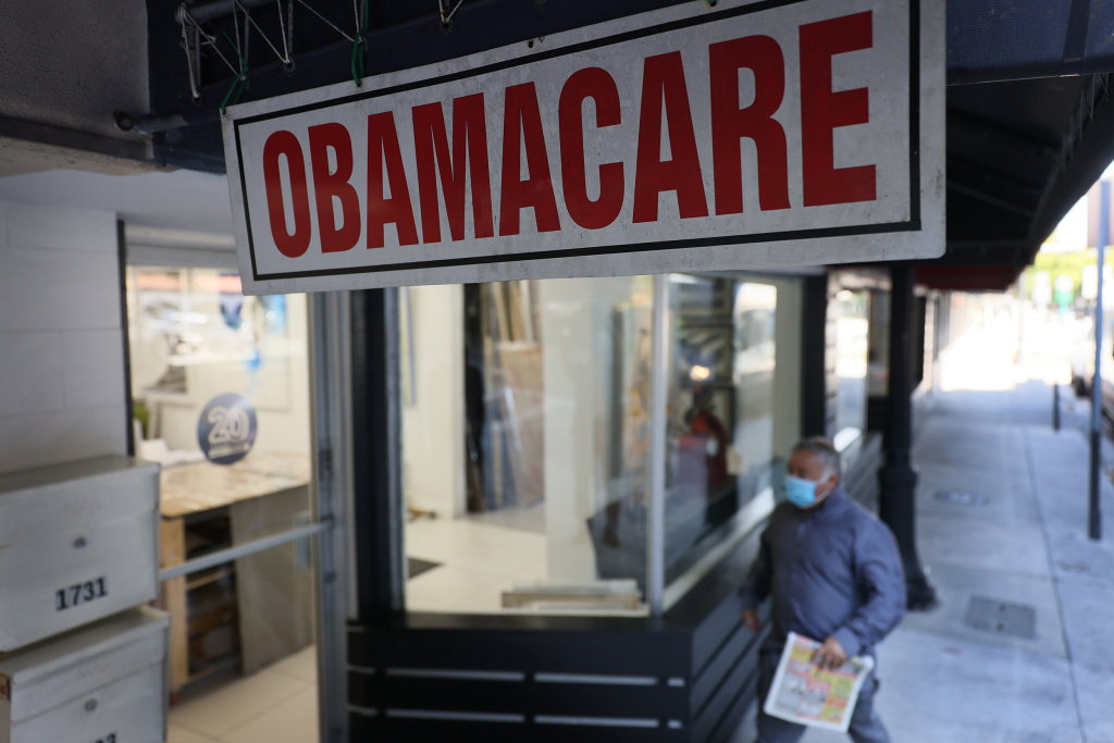 The recently enacted $1.9 trillion COVID relief bill includes around $20 billion to make larger premium subsidies available to consumers who buy qualified Affordable Care Act plans.